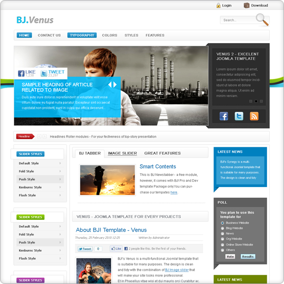 Joomla template collection forums crosstec flamefox16 created the topic joomla template collection maxwellsz