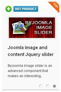 BJ! Content Slider