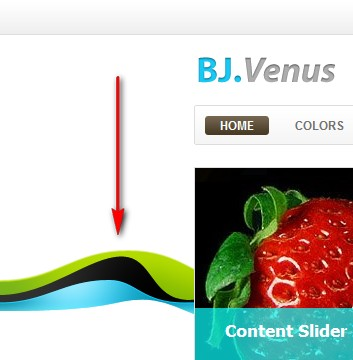 BJ Venus 2 background