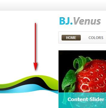 BJ Venus 2 background