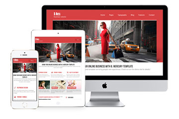 A new look and value of ByJoomla responsive template B Metis – Released June 2014